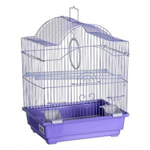 Клетка ЗК для птиц 113 цветная