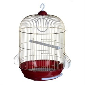 Клетка ЗК для птиц A309G