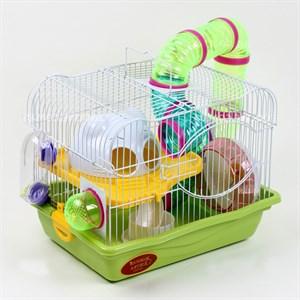 Клетка для мелких животных М011В