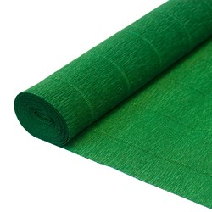 Бумага гофрированная простая травяная 140г
