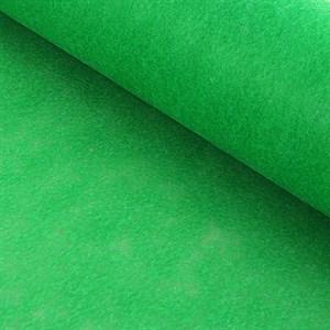 Фетр 50см х 20м Китай зеленое яблоко