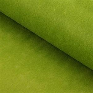 Фетр 50см х 20м Китай оливковый