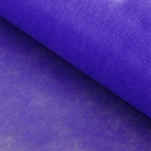 Фетр 50см х 20м Китай фиолетовый