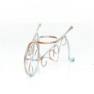 Цветочница Велосипед 95-039