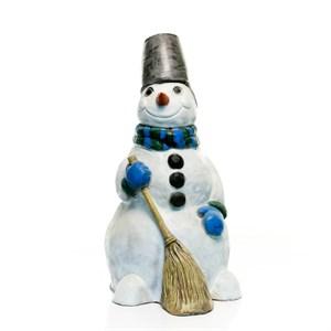 Фигура Снеговик U08267