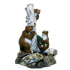 Фонтан Три медведя U08257