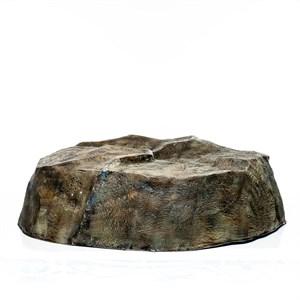 Крышка люка Камень большой