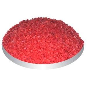 Грунт ТРИТОН песок декоративный 800г красный