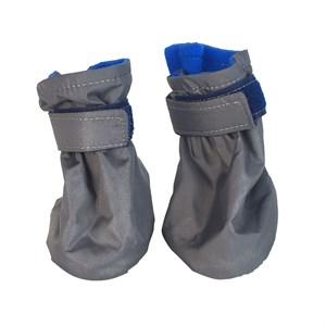 Ботинки БАДИ для собак болоневые 4 шт L