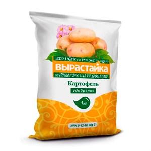 Удобрение Вырастайка Картофель, 1 кг