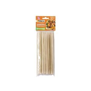 Шампуры ПАТЕРРА  бамбук 100шт