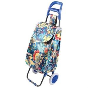 Тележка с сумкой Сказка