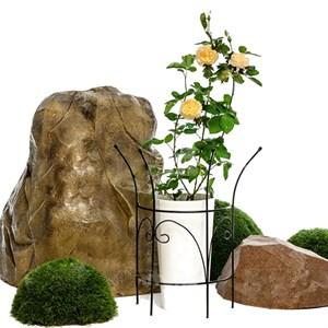 Опора кованая для растений 57-922