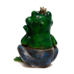Лягушка с короной - фото 54581