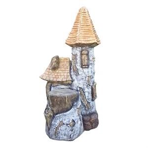 Фигура Березовый замок