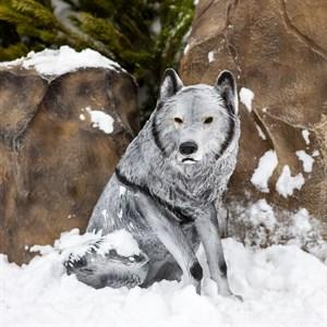 Фигура Волк