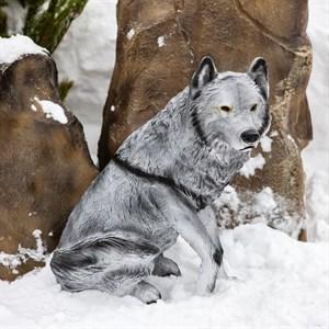 Фигура Волк - фото 60845