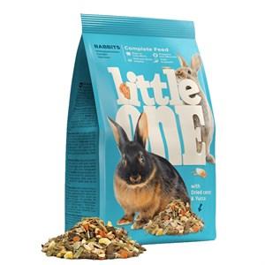 Корм Литл Ван для кроликов 900г