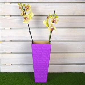 Коробка для цветов 9*15*32,5