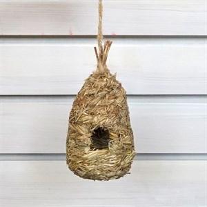 Гнездо для птиц 10*10*20см SD201847