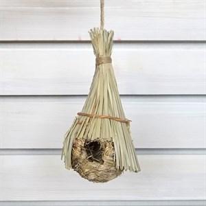 Гнездо для птиц 17*17*22см SD201859