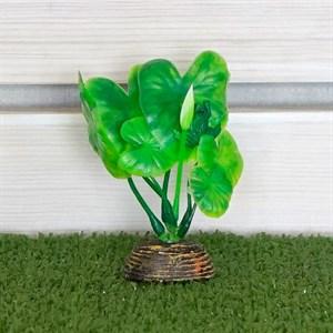 Растение ТРИТОН пластмас. 13см 1339