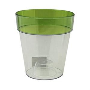 Горшок Протея 1,4л зеленый