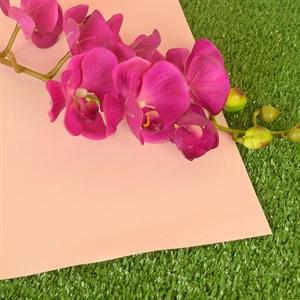 Фоамиран 60*70 0,8мм светло-розовый