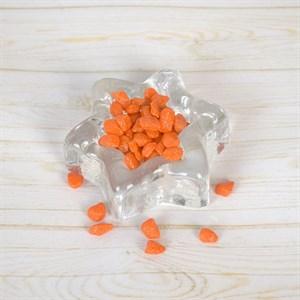Грунт ТРИТОН блестящий 800г оранжевый