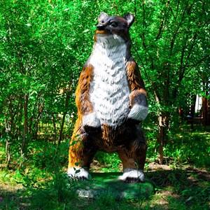 Фигура Медведь большой