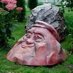 Фигура Камень в кепке - фото 63027