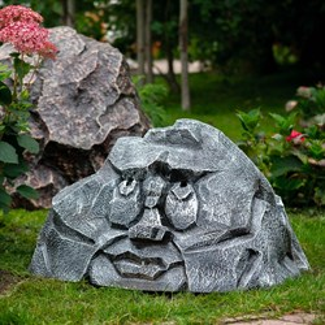 Крышка люка Камень №2