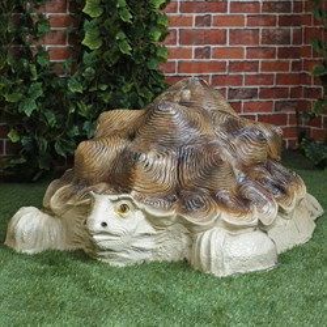 Крышка люка Черепаха большая