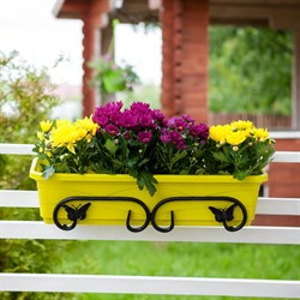 Подставка балконная для цветов 51-202