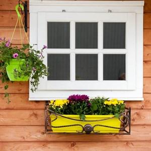 Подставка балконная для цветов 51-259