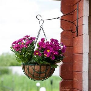 Кронштейн для цветов 52-027