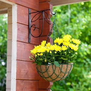 Кронштейн для цветов 52-040