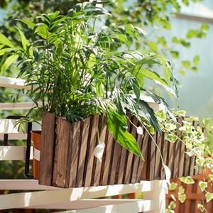 Подставка балконная с деревом 59-600