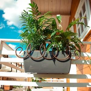 Подставка балконная 51-269