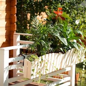 Подставка балконная с деревом 59-602