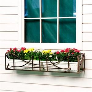 Подставка балконная 51-254