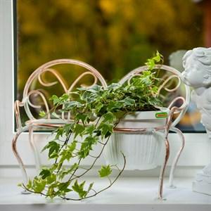 Подставка Диван на 2 цветка 15 95-032