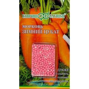 Морковь Зимний цукат 300шт