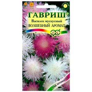Василек Волшебный аромат 0,1гр - фото 65088
