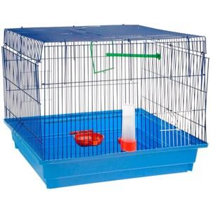 Клетка для птиц большая 470