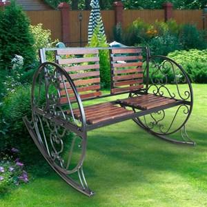 Кресло качалка с деревом 880-14R