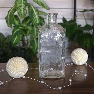 Ваза-бутылка Цитадель 1 л без крышки 1526