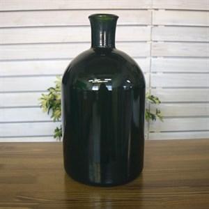 Ваза бутылка 1141 еловой хвои