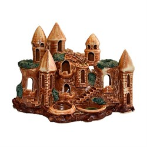 Грот Замок Скала средний