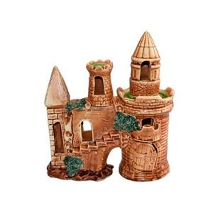 Грот Замок Тройной малый